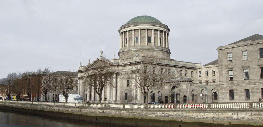 four-courts-dublin