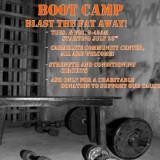 prison bootcamp